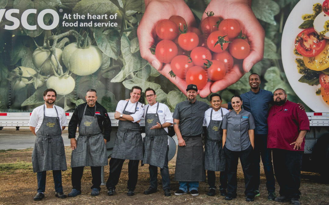 ​Restaurant Community Raises $73,000 for Workers Facing a Hardship