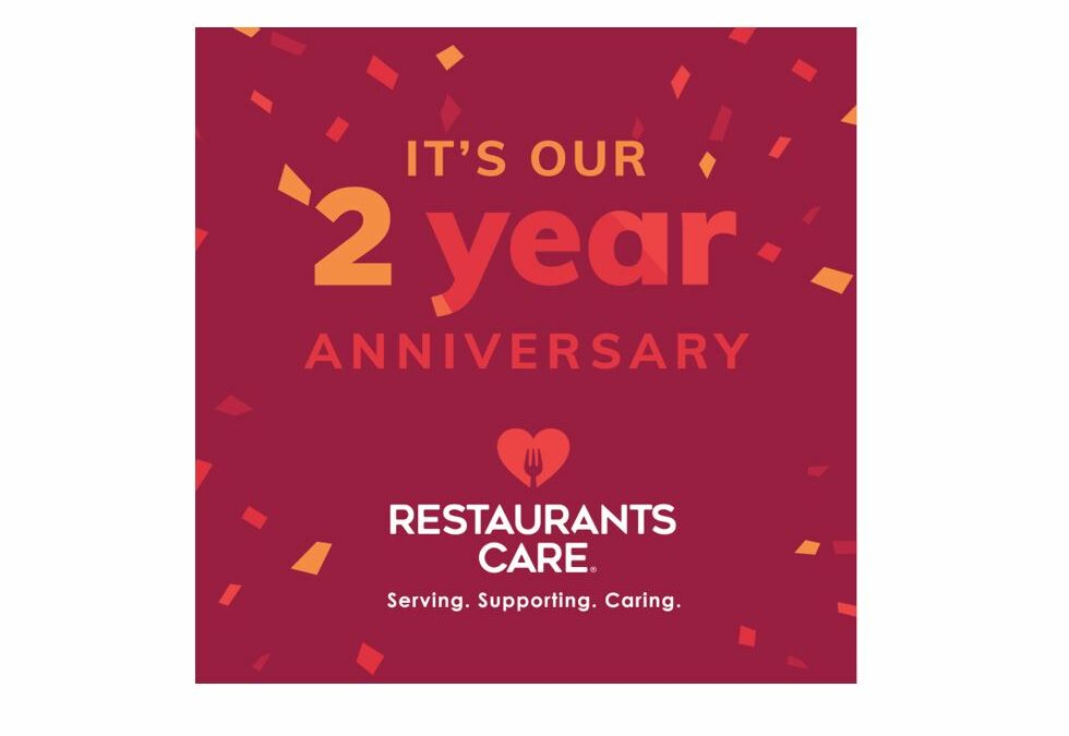 Restaurants Care: Two Years and 383 Grants Later