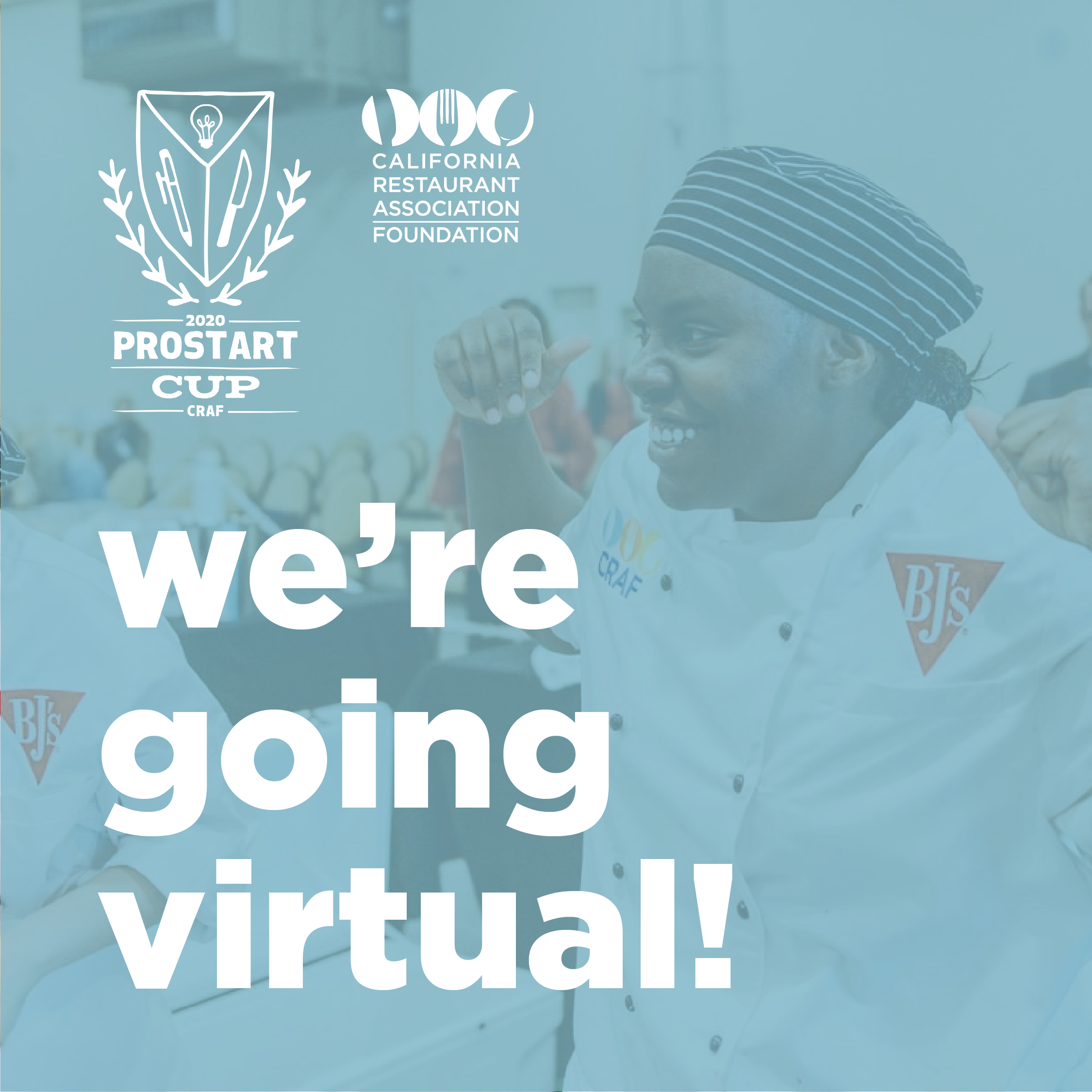 ProStart is going virtual